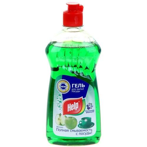 Как выбрать Жидкость для мытья посуды